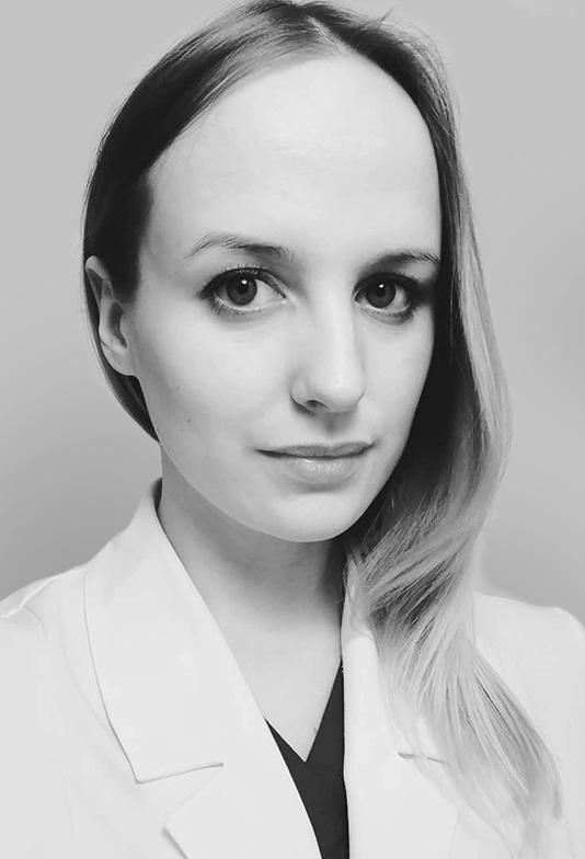 Dr Barbara Wojszwiłło