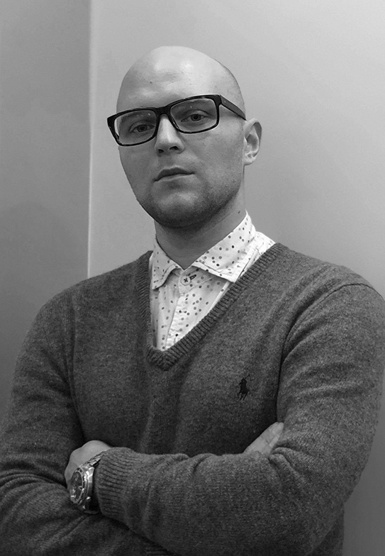 Dr Krzysztof Dąbrowski