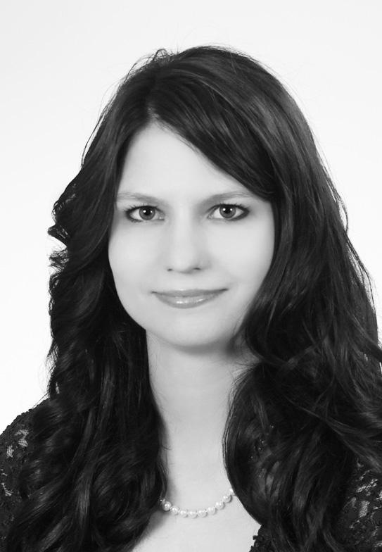 Dr Magdalena Kurzal